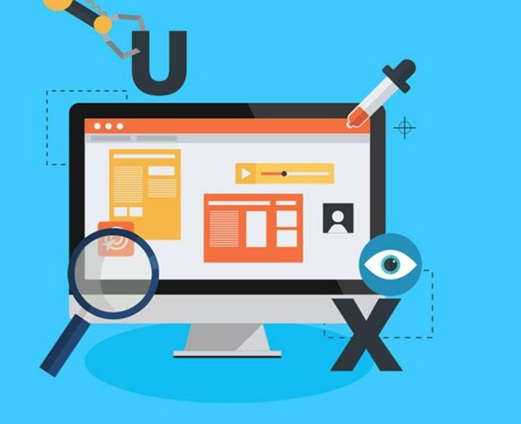 how to choose web desigining training institute