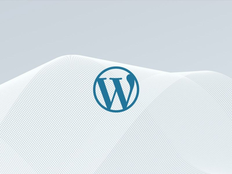wordpress training institute